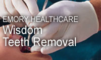 Wisdom Teeth Removal, Division of Oral and Maxillofacial Surgery, Emory Healthcare