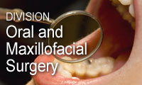 The clinical, training, and research components of the Emory Division of Oral and Maxillofacial Surgery.