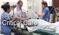 The critical care service of the Emory Department of Surgery