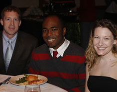 Holiday Party, 2009